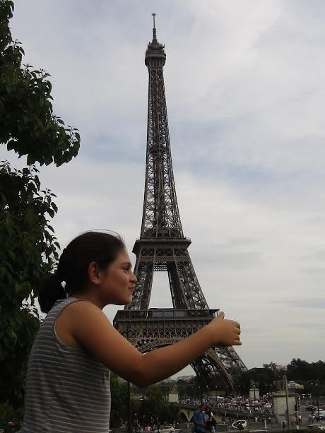 clemen Eiffel